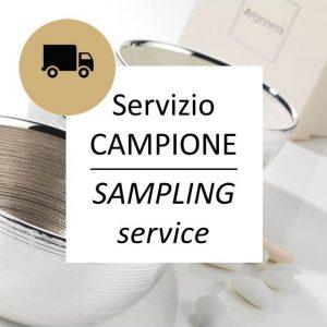 ARGENESI_Servizio campionatura_